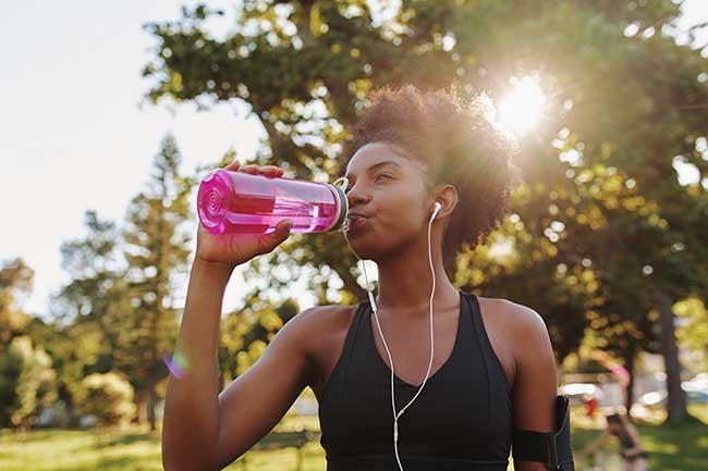 ¿Resulta seguro y conveniente hacer ejercicio si estoy haciendo 'ayuno intermitente'?