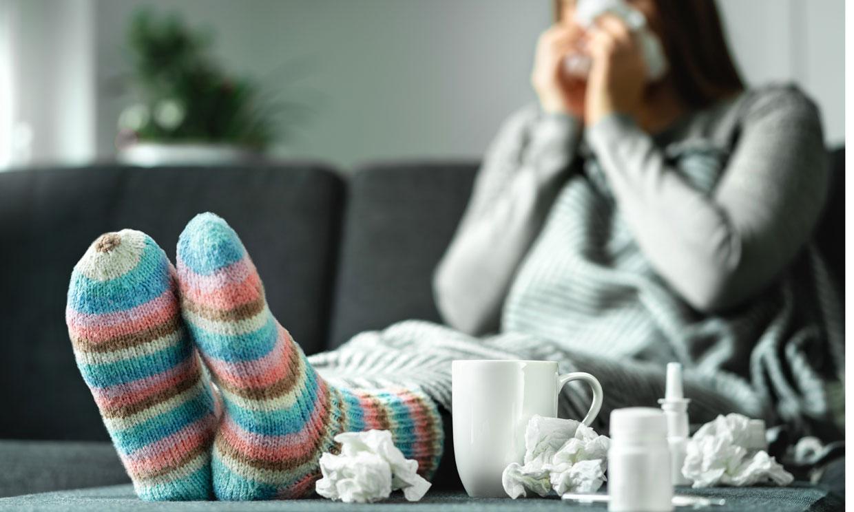 No la banalices: la gripe tiene sus riesgos
