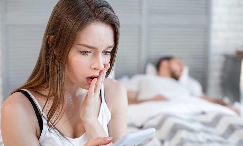 ¿Cuándo debe contarse una infidelidad?