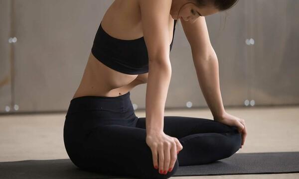 Vientre plano: 8 ejercicios de abdominales hipopresivos para reducir tripa