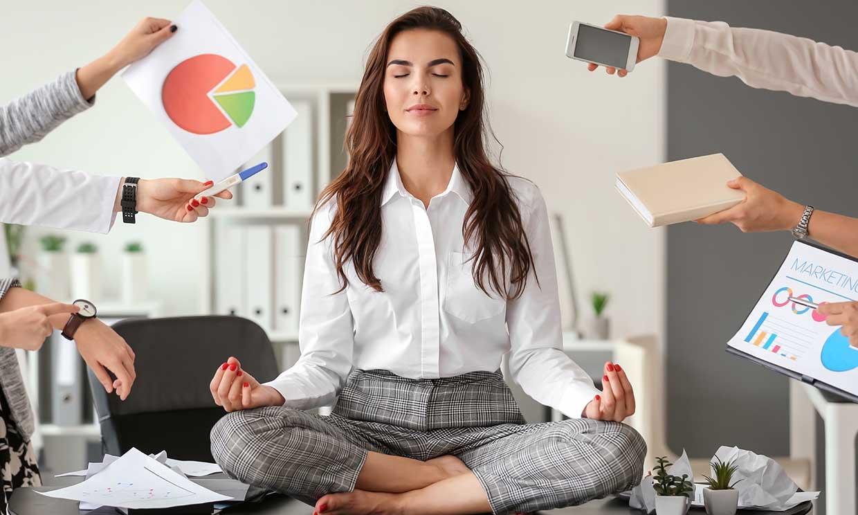 ¿Nos volvemos más productivos trabajando menos horas?