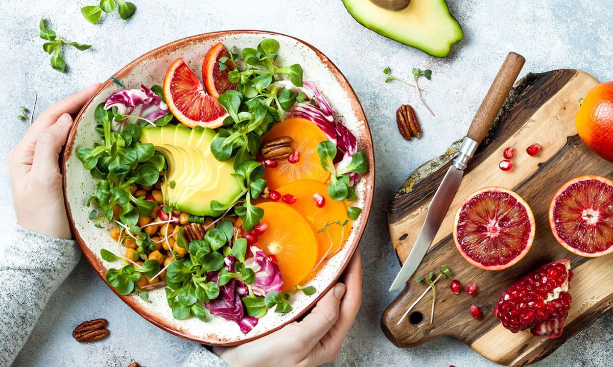Los alimentos que debes incluir en tu dieta para fortalecer tus defensas