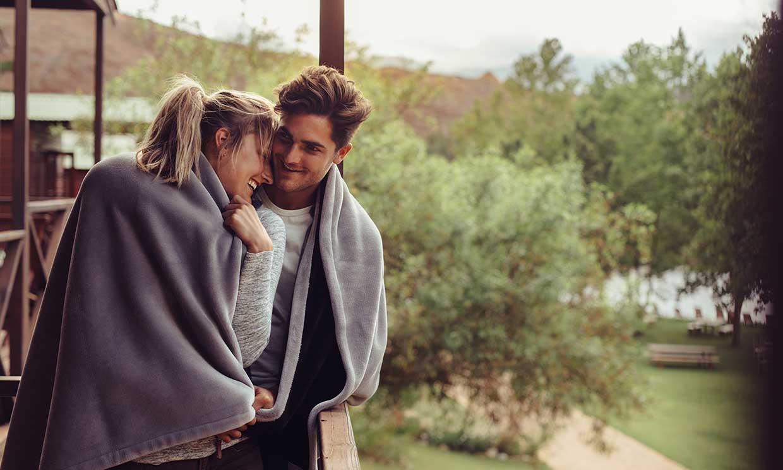 10 hoteles con encanto para el primer viaje en pareja