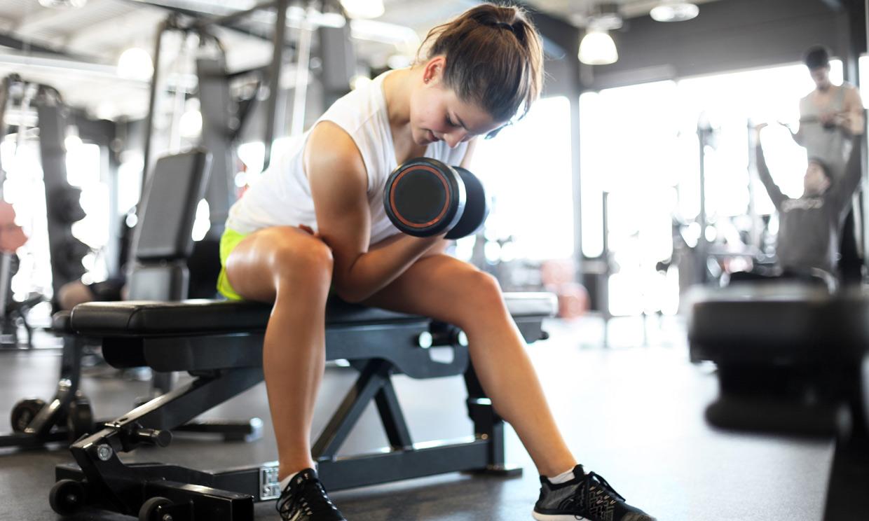 ¿Qué dieta debemos hacer para no perder masa muscular?