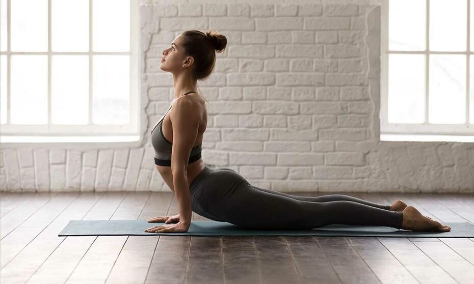Ejercicios: ¿Puedes hacer yoga o pilates si tienes escoliosis?