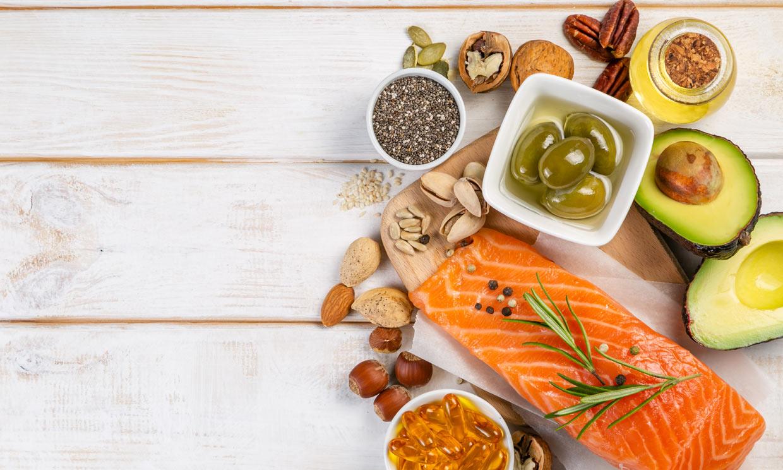 Todo lo que debes saber sobre el Omega 7, el más desconocido de los ácidos grasos