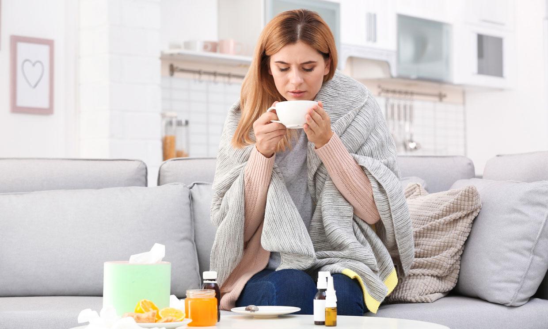 Gripe y resfriado: los mitos que no te debes creer (y los que sí)