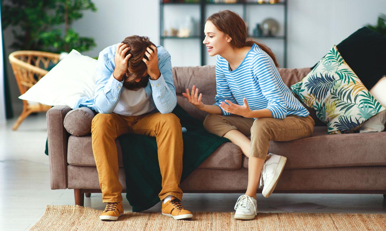 Si tienes problemas de pareja recurre a la ayuda de un 'coach'