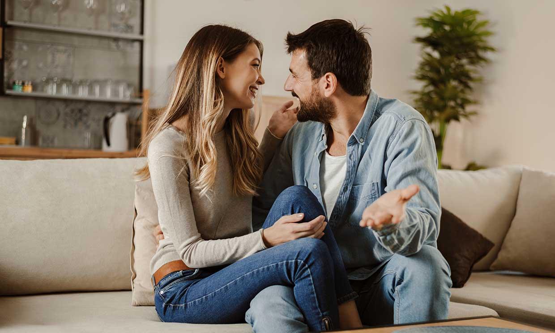 ¿Cuánto suele durar una relación de pareja en España?