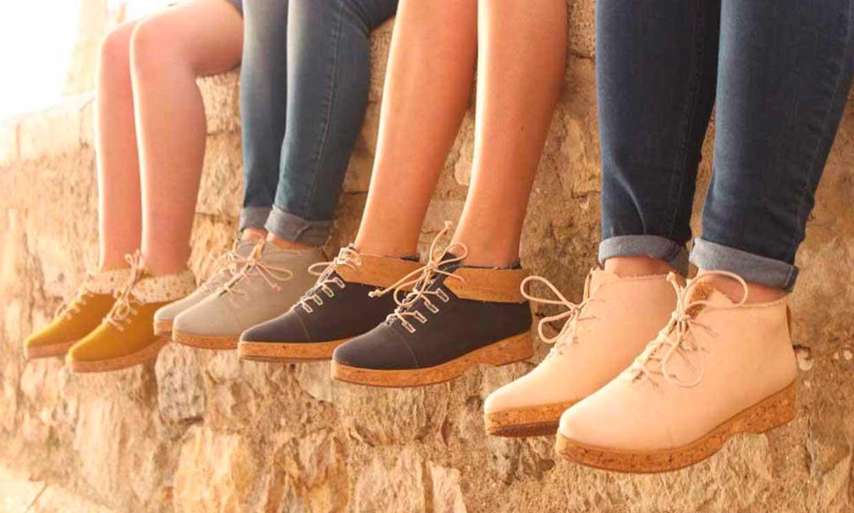 Los zapatos ecológicos ni son más caros ni están pensados solo para vestir de 'sport'