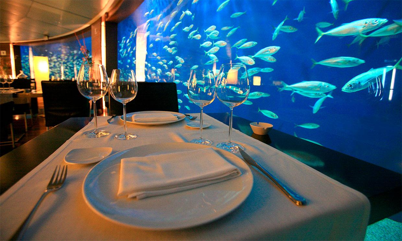 Restaurantes románticos para una cita especial en San Valentín