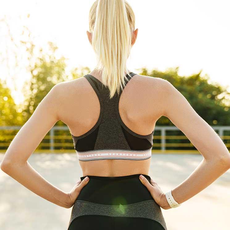 el dolor pélvico puede causar dolor de espalda