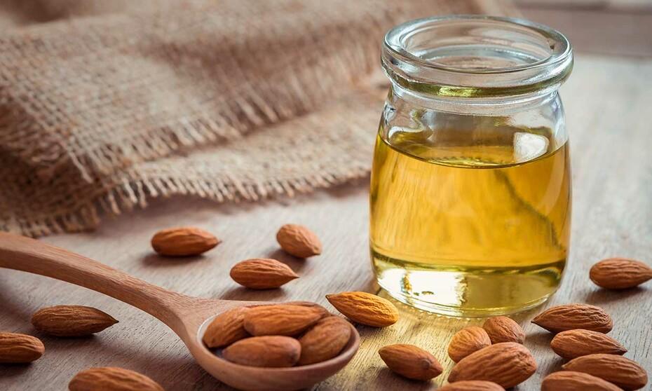 Todos Los Beneficios Del Aceite Esencial De Almendras