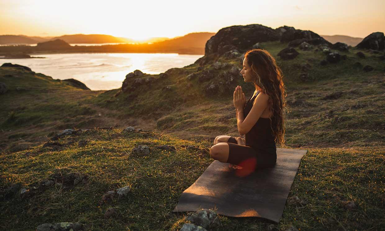 Esto es lo que el yoga puede hacer por el planeta según la ONU