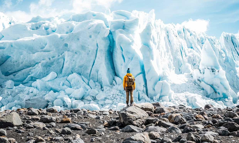 Consecuencias inesperadas del cambio climático: decenas de virus congelados volverán a la vida
