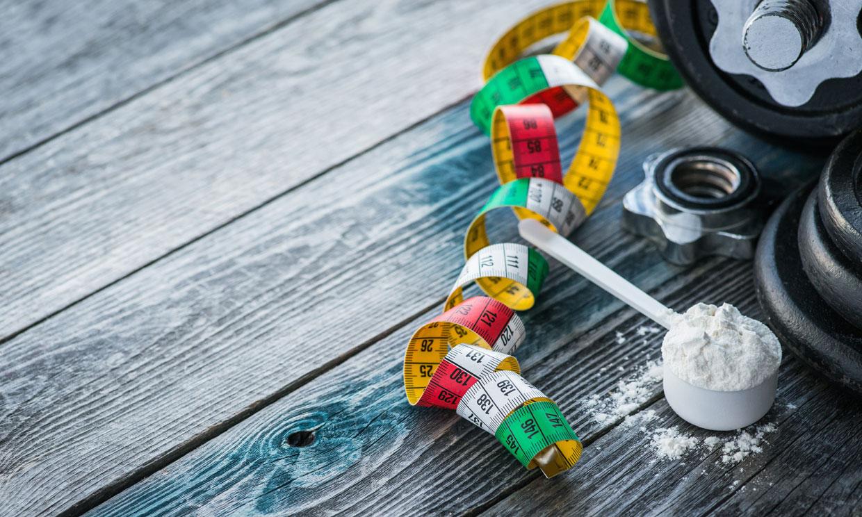 Para ganar más masa muscular, incluye estos alimentos en tu dieta