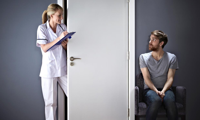 Nosocomefobia: el miedo real a los hospitales existe