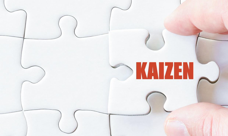 El método kaizen: cómo con pequeños pasos se pueden alcanzar grandes metas
