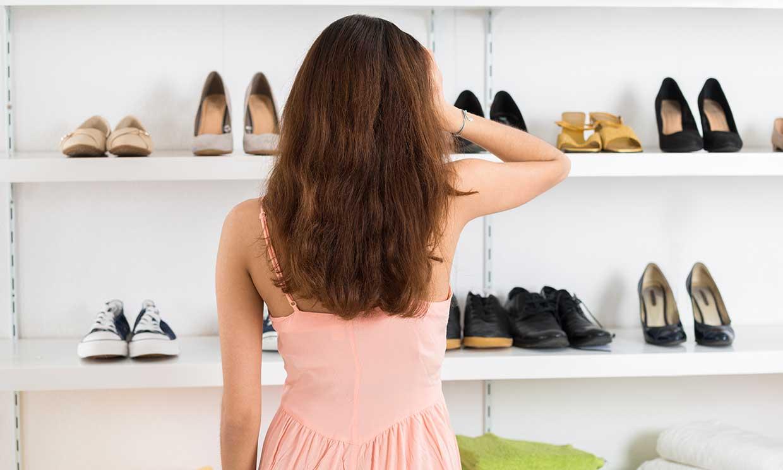 Alquiler de ropa, el futuro sostenible de la industria de la moda