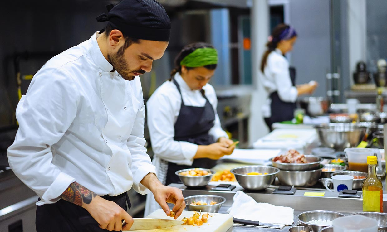 ¿Sabes cómo se gestiona la trazabilidad en un restaurante?