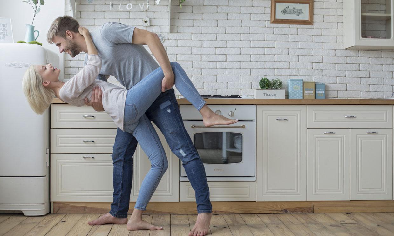 Descubre los secretos de las relaciones de pareja que funcionan