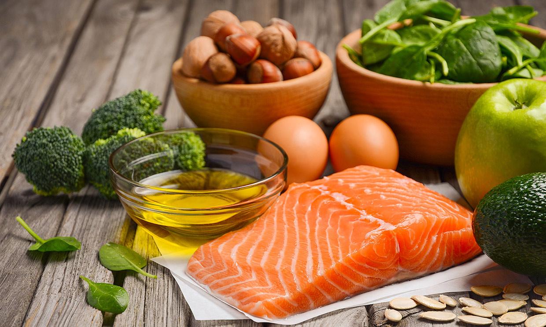 DHA: qué es, dónde se encuentra y por qué es tan beneficioso incluirlo en la dieta