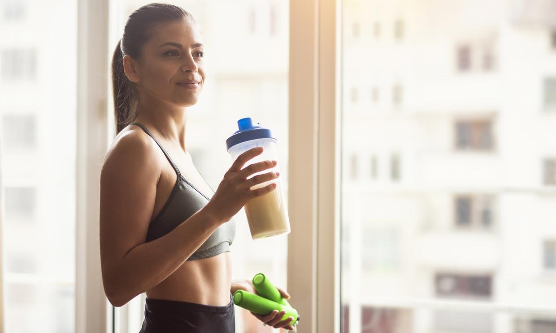La nutrición deportiva en 6 claves básicas