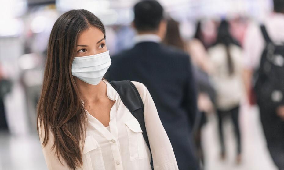 Coronavirus y psicología: cómo afrontar y superar el miedo al contagio