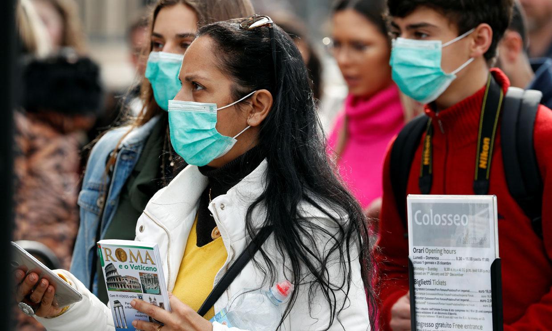 Coronavirus: ¿hay motivos para la alarma?