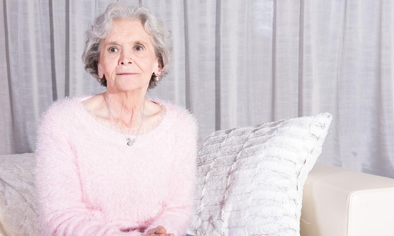 La soledad social de nuestros mayores, un problema para su salud