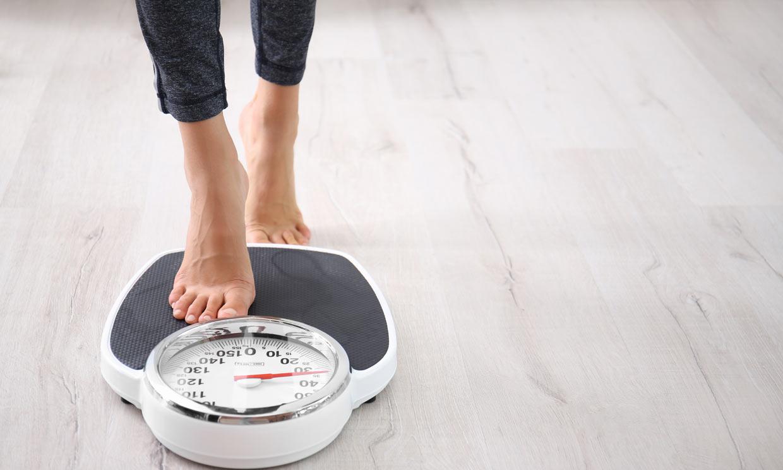¿Tengo el peso adecuado para mi estatura?