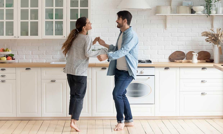 ¿Bailar nos hace más felices?