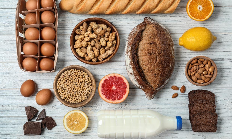 Síntomas de alerta que pueden delatar una intolerancia alimentaria