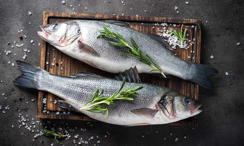 Comer pescado podría implicar ingerir antidepresivos y antibióticos involuntariamente