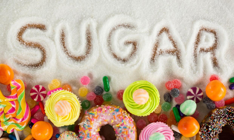 ¿Sabes cómo actúa realmente el azúcar en tu cuerpo?