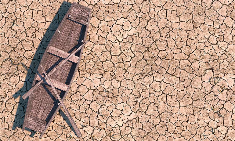 ¿Sería posible abandonar el planeta Tierra como consecuencia del cambio climático?