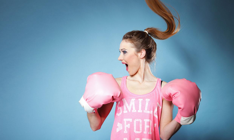 Así es la nueva versión de entrenamiento HIIT que incluye boxeo y artes marciales