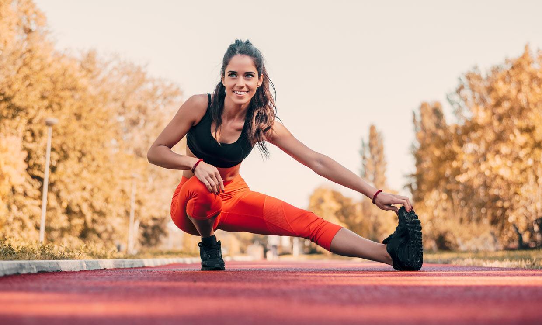'Running': estos son los estiramientos imprescindibles cuando corres
