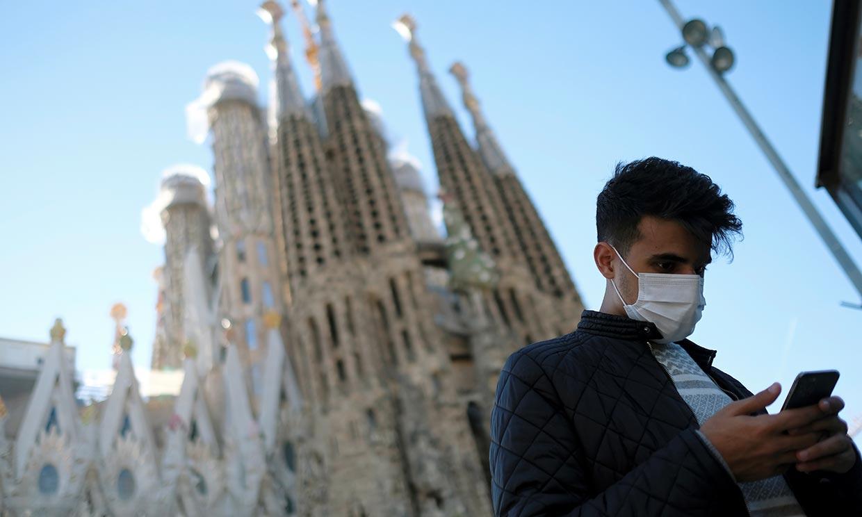 La contaminación del aire, ¿más letal que el coronavirus?