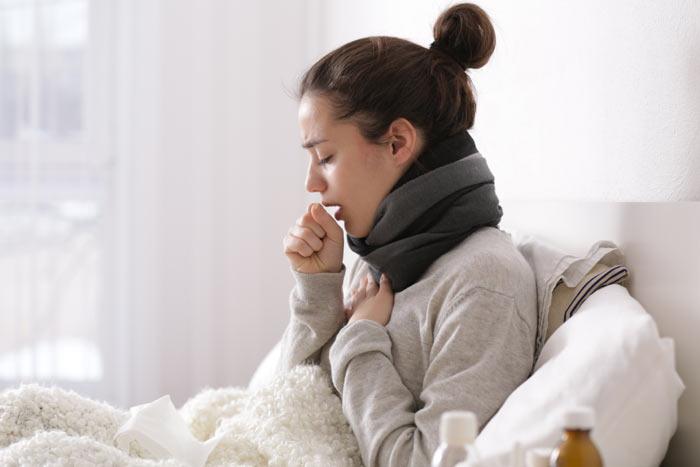 Coronavirus: Un tercio de las personas con problemas respiratorios sufre  situaciones de estrés