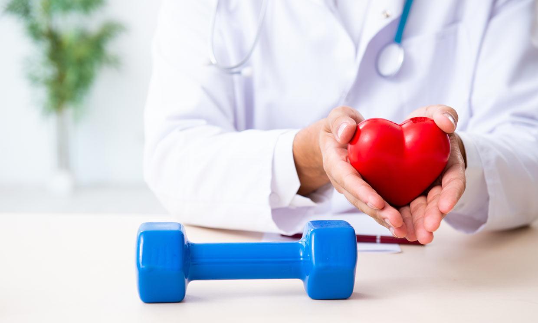 ¿Se puede hacer deporte después de tener un infarto?