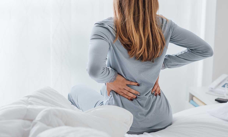¿Puedes hacer ejercicio si tienes fibromialgia?