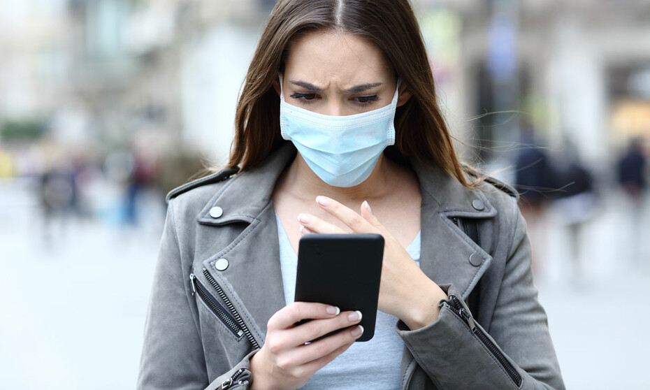 Coronavirus: si tienes miedo lee los consejos de los expertos para ...