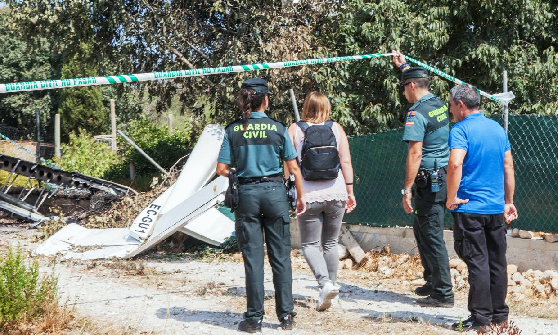 Los delitos medioambientales ocupan el tercer puesto en el 'ranking'