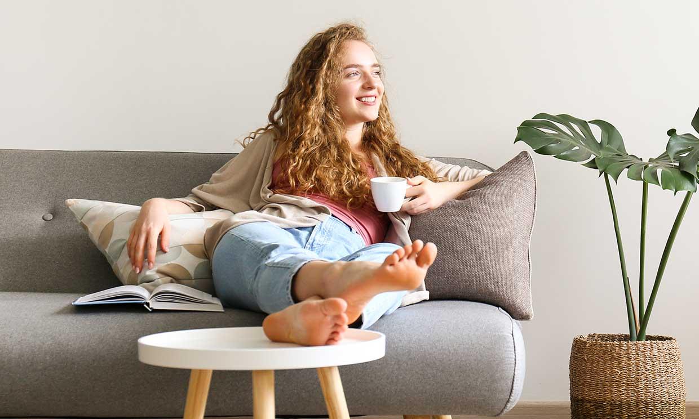¿Por qué nos gusta cada vez más vivir solas?