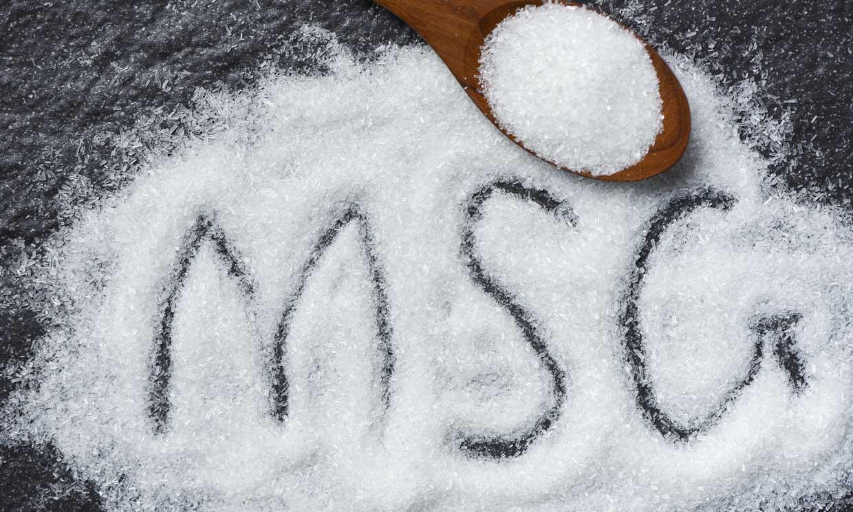 Glutamato monosódico, todo lo que debes saber sobre este aditivo