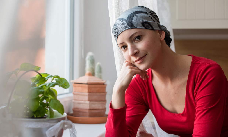 Rutina de entrenamiento para pacientes con cáncer de mama en la cuarentena
