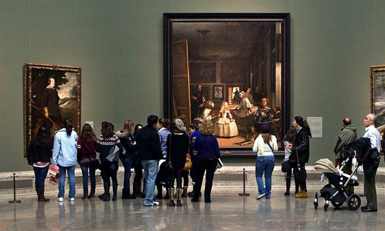 Aprovecha la cuarentena para visitar estos seis museos