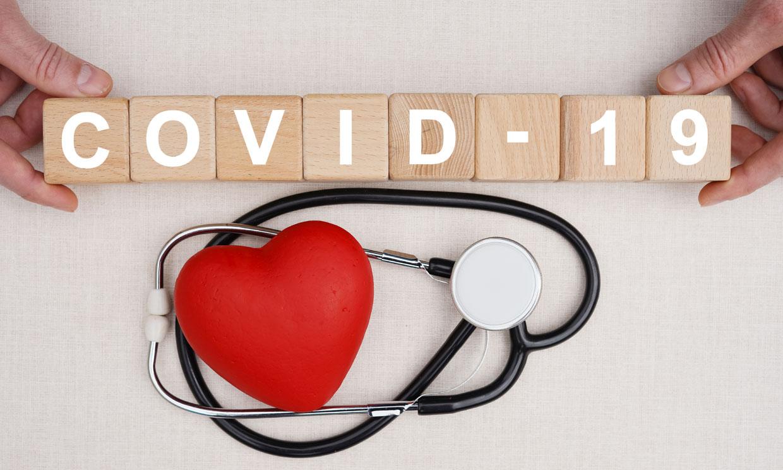 Coronavirus: ¿Cómo afecta al corazón la Covid-19?