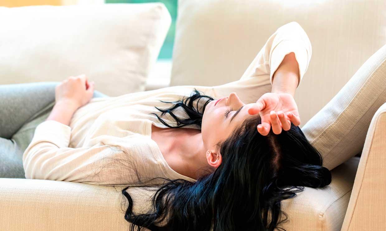 Cómo vencer la astenia primaveral en casa